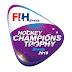 Hockey Champions Trophy 2018 Fixtures, Schedule.