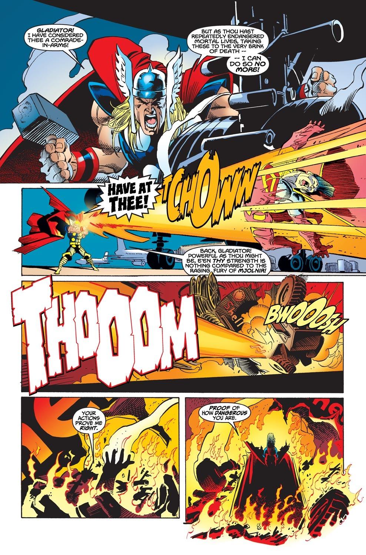 Thor (1998) Issue #35 #36 - English 29