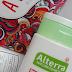 Alterra, Żel pod prysznic, Limonka Bio & Agawa Bio, 250 ml