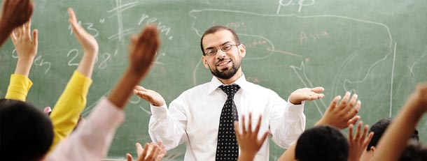 Wanted 50 English Teachers for Oman. Govt job