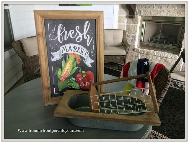 Hobby Lobby-Clearance-Farmhouse Home Decor Items-From My Front Porch To Yours