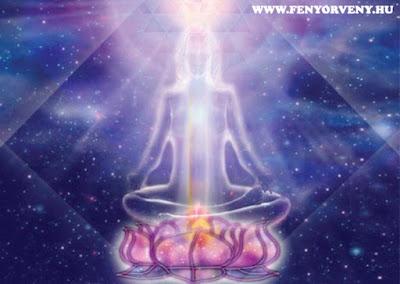 Koncentráció, meditáció: A szívből koncentrálni