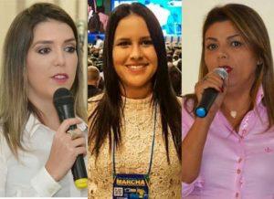 8 DE MARÇO: Apenas 18% das mulheres ocupam prefeituras na Paraíba e movimento quer mudar essa realidade