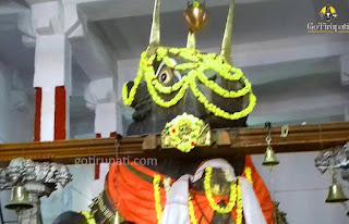 Bull Temple Basavanagudi
