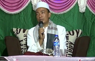 Nasehat Al-Marhum Kiai Mannan Untuk Dai