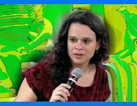 Boataria petista mente que Janaína recebeu 45 mil do PSDB para o processo de impeachment de Dilma