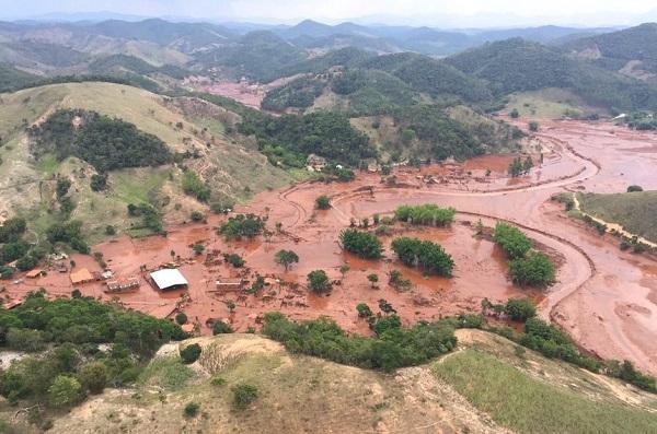 Autossustentável: Desastre Mariana