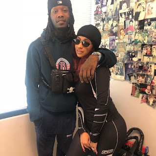 CARDI B AND OFFSET HAVE BROKEN UP( Watch Video)