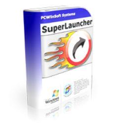 تحميل SuperLauncher لأدارة البرامج والأختصارات مع كود التفعيل