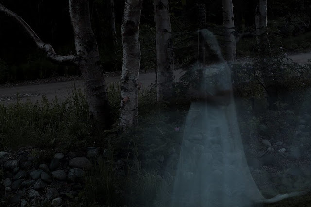 Fantasma en Stull