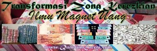 zona kerezekian magnet uang