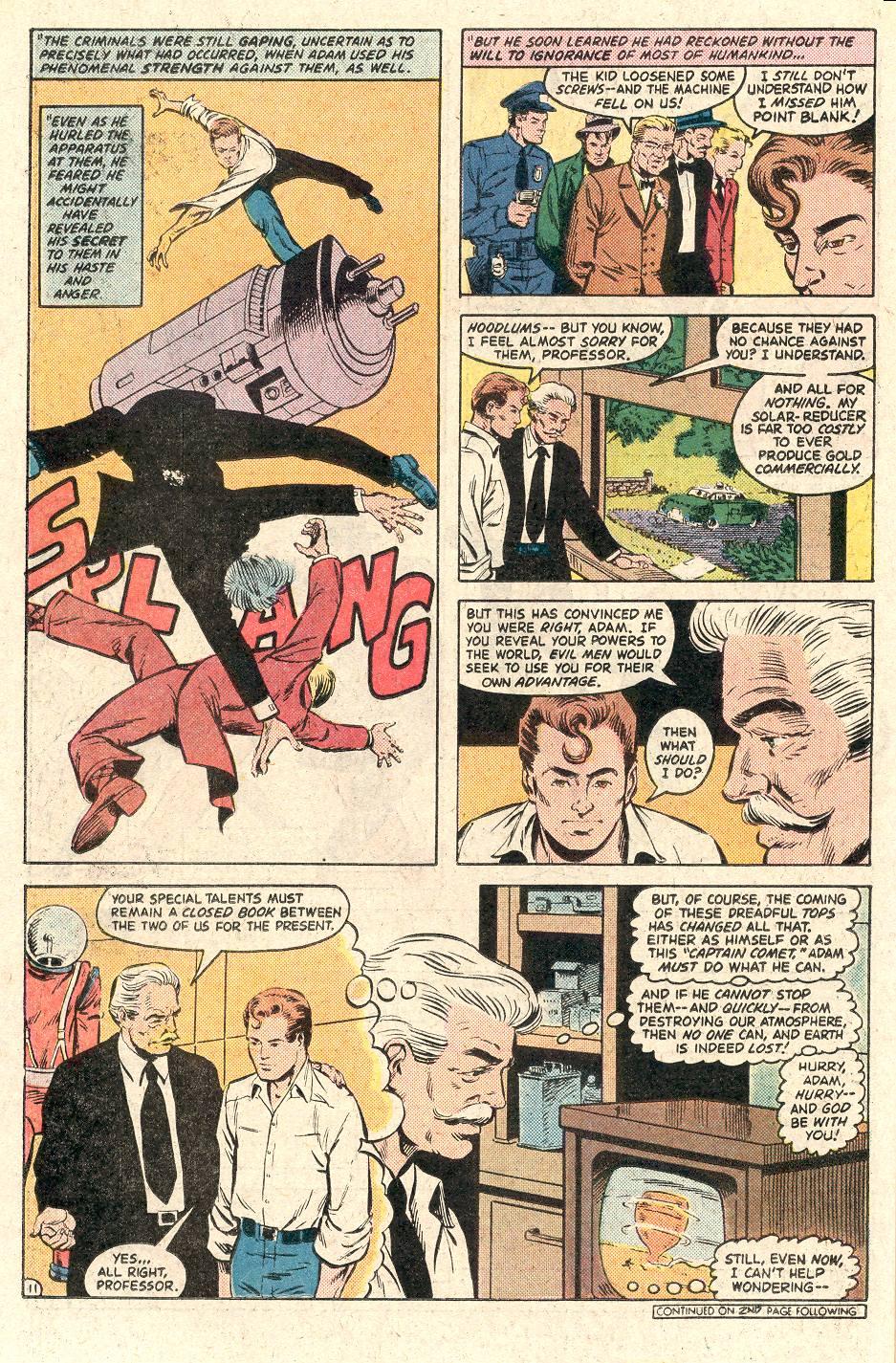 Read online Secret Origins (1986) comic -  Issue # _Annual 1 - 48