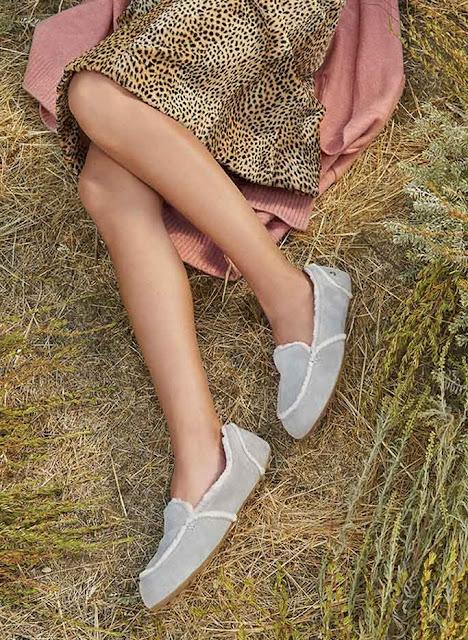 Soft Hailey Loafer