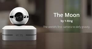 Kamera melayang untuk keamanan rumah anda