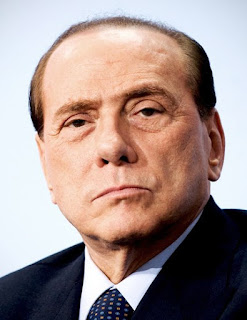 Silvio Berlusconi banished Biagi from  Italian state TV network RAI