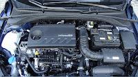 Hyundai i30 - silnik 1.4 T-GDI