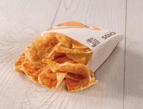 Taco Bell e Peixe Urbano oferecem porção de nachos por 9 centavos