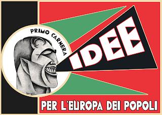 Risultati immagini per idee europa dei popoli