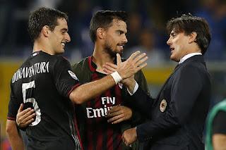 Vincenzo Montella, Prediksi AC Milan vs Inter Milan, GW 13 Serie A 2016/2017