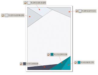 Tutorial Cara Membuat Desain Piagam Lomba Memancing dengan CorelDRAW X4 Berserta File .Cdr
