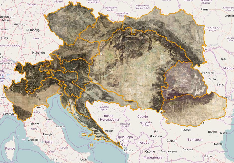Austria (1806 - 1869)