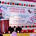Majlis Perpisahan Ustaz Sobri dan Ustazah Rohana Asrama 2016