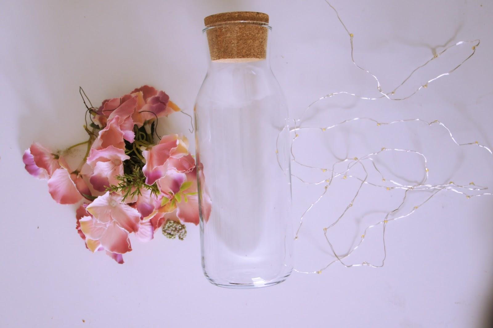 Verliebtindeko Flaschenfrühlingspost