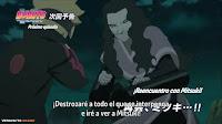 Boruto: Naruto Next Generations Capitulo 79 Sub Español HD