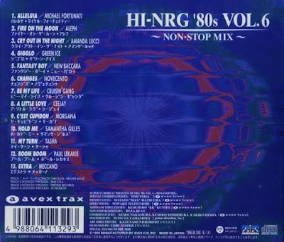 Various - Super Eurobeat Vol. 110 Millennium Anniversary Non-Stop Megamix