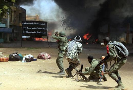 18 soldiers killed boko haram