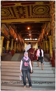 shawedagon pagoda