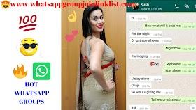Join Hot WhatsApp Group: Hot WhatsApp Group Join Link List