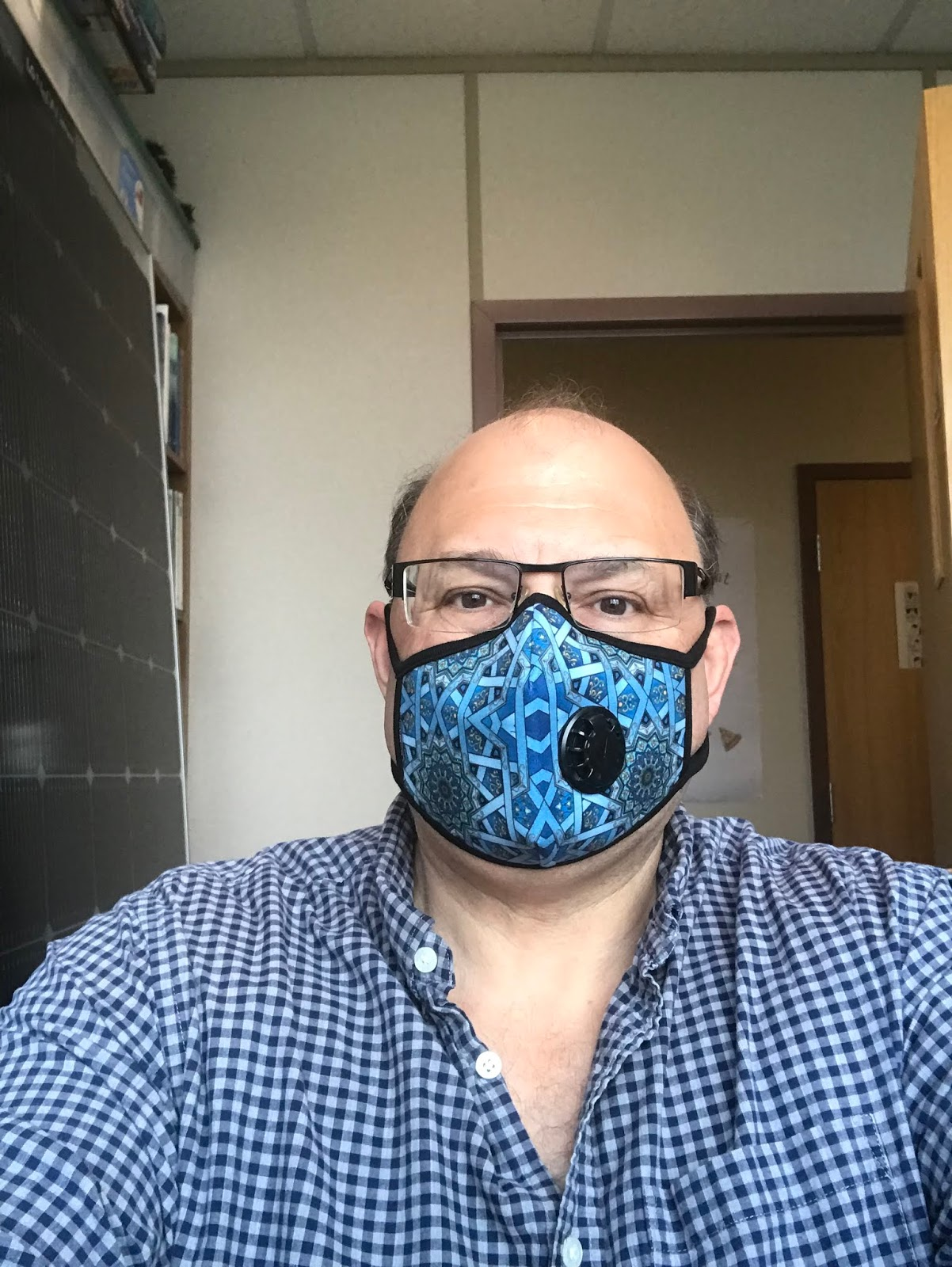 n95 face mask for smoke
