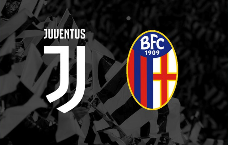 JUVENTUS BOLOGNA Streaming Gratis Rojadirecta.