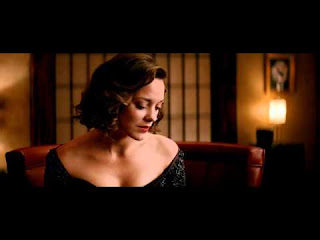 Marion Cotillard as Mal, Inception, Directed by Christopher Nolan
