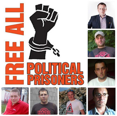 Moldovan Political Prisoners Win Partial Victory, Anti-Oligarch Struggle Continues