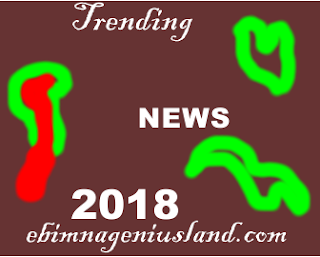 What's Trending This Year 2018