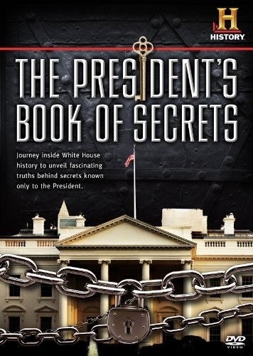 El Libro Secreto del Presidente DVDRip Descargar Español Latino 1 link 2011