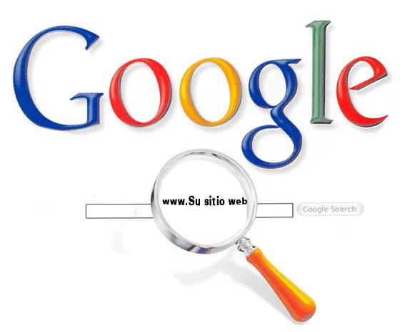 Evita la pérdida de posicionamiento en Google por contenido spam