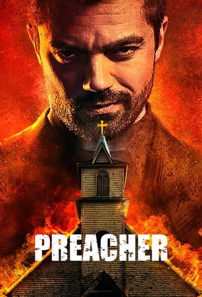 Movie Preacher (2016)