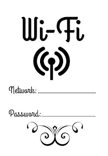 mittljuvaheminsta, mittljuvahem, inredning, gästrum, inreda gästrum, wifi printable,