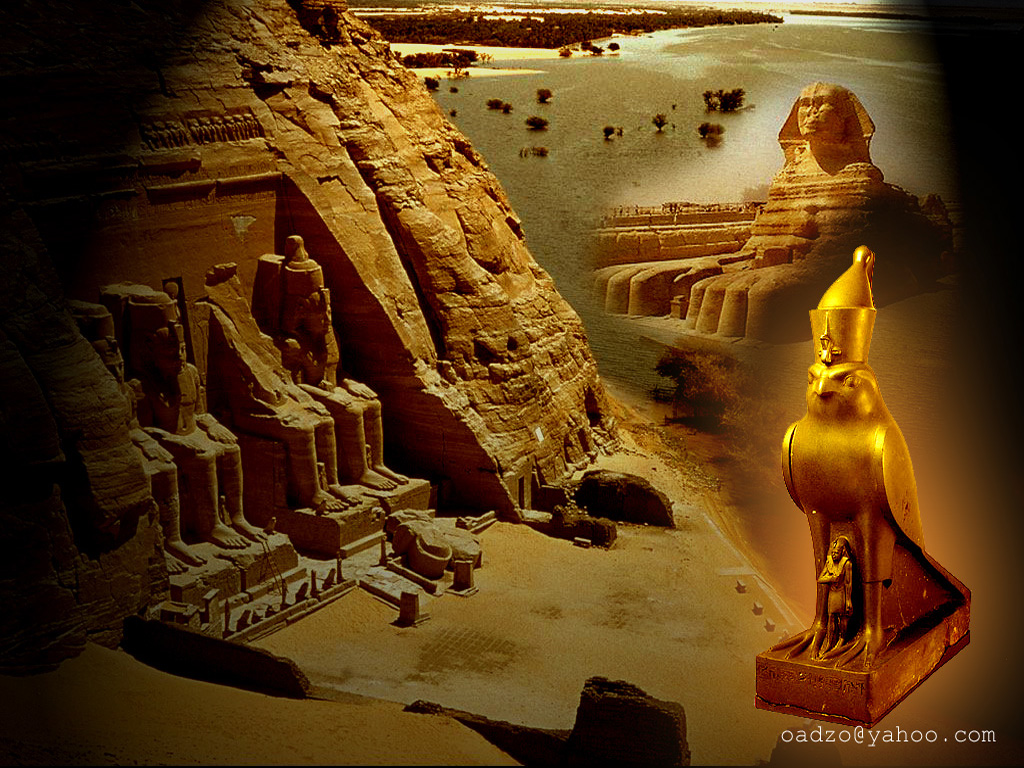 The egyptian culture