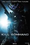 Cuộc chiến chống người máy - Kill Command