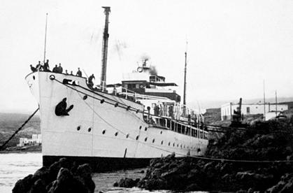 Barco Pori