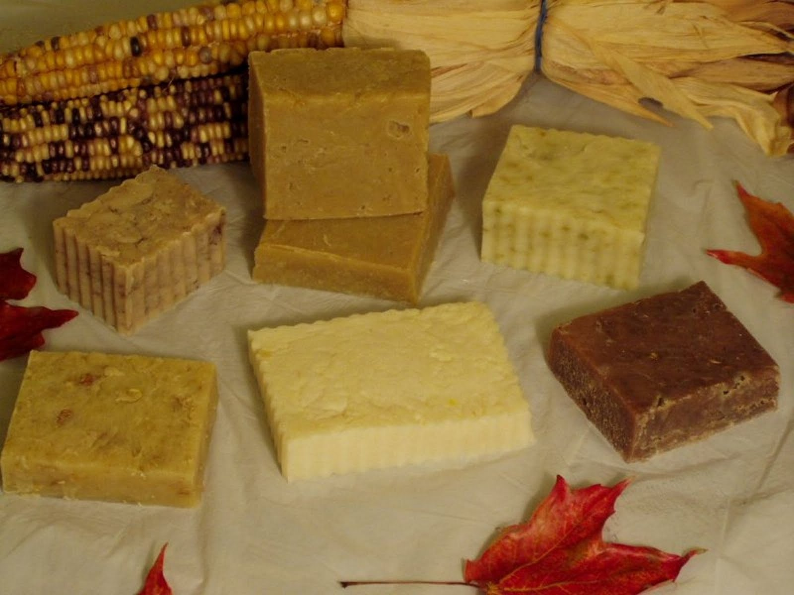 Homemade This And That Castile Soap Tutorial