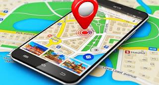Aplikasi GPS Android Offline Terbaru