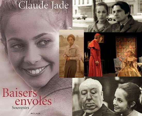Claude Jade