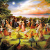 A Trip through Vrindavan - Widows, Temples and Hare Krishna