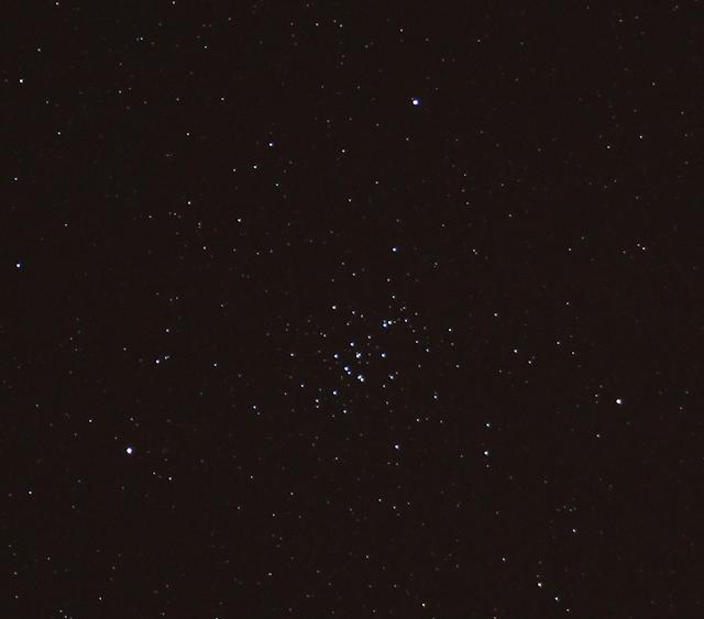 צביר M44 בקבוצת סרטן
