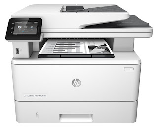 HP LaserJet Pro M426DW Driver Download